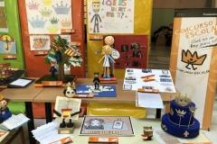 Exposición de los trabajos finalistas de Aragón XXXVIIIª Edición