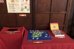 Exposición de trabajos finalistas de Baleares XXXVIII Edición