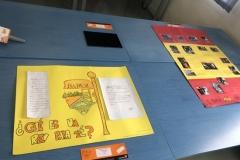 Exposición de trabajos de los finalistas de la XXXXVIII Edición de Cantabria