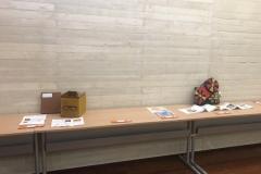 Trabajos finalistas de Castilla la Mancha XXXVIII Edición