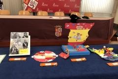 Exposición de trabajos de Castilla y León, Edición XXXVIII