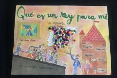 Islas Canarias: Lucía Díaz Barrios, Colegio Pureza de María de Santa Cruz de Tenerife, 38ª Edición