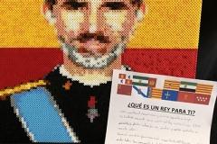 La Rioja: David Blanco Alonso, Colegio del Inmaculado Corazón de María, Logroño, 38ª Edición