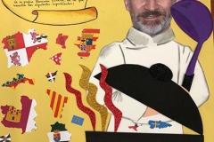 Melilla: Emma Guillén Jiménez, Colegio Pintor Eduardo Morillas, Melilla, 38ª Edición