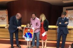 La ganadora de Andalucía XXXVIIIª Edición