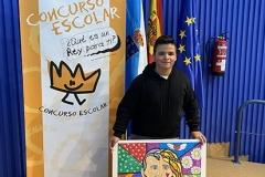 El ganador de Galicia 2021