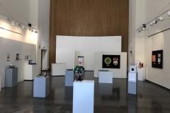 Exposición Finalistas Rioja XXXXVIII Edición
