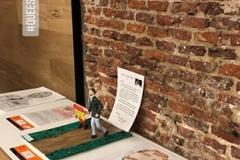 Exposición de trabajos finalistas de la XXXVIII Edición, Madrid