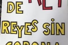 Exposición de los trabajos finalistas de  Navarra de la XXXVIIIª Edición